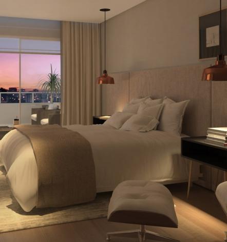 Suite Master Casa Roma