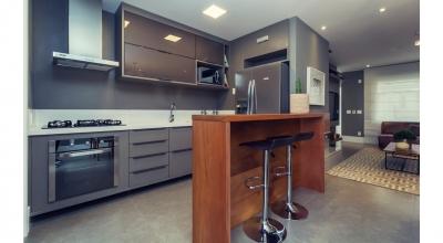 Cozinha casa decorada