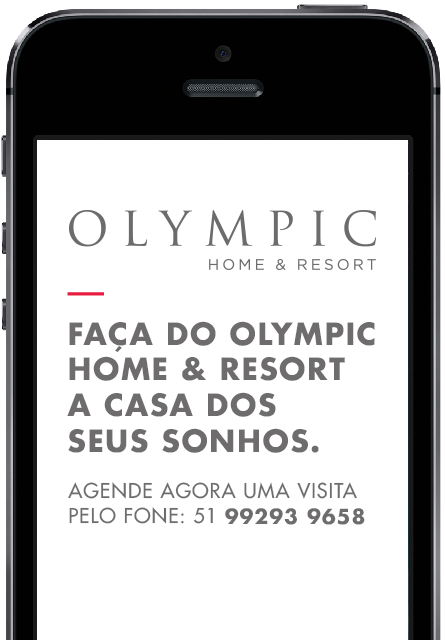 Olympic Home & Resort